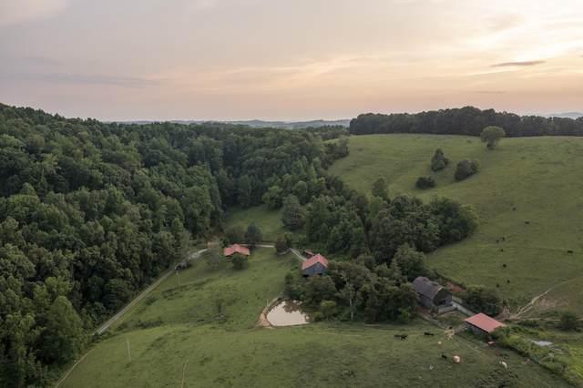 932 Castene Rd, Ewing, VA 24248 (MLS #9927060) :: Highlands Realty, Inc.