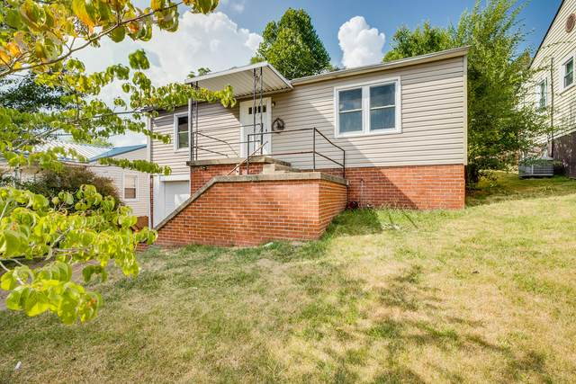 644 Bays View Road, Kingsport, TN 37660 (MLS #9927086) :: Red Door Agency, LLC