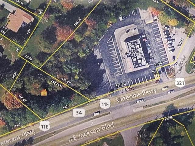 0 Jackson Boulevard, Jonesborough, TN 37659 (MLS #9927102) :: Red Door Agency, LLC