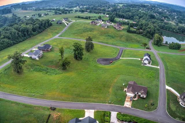 4141 Harbor View Drive, Morristown, TN 37814 (MLS #9927134) :: The Lusk Team