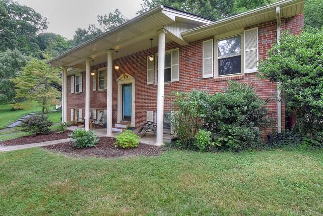 1601 Woodridge Drive, Johnson City, TN 37604 (MLS #9927165) :: Tim Stout Group Tri-Cities