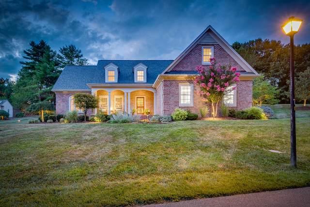 1000 Huntington Court, Kingsport, TN 37660 (MLS #9927190) :: Red Door Agency, LLC