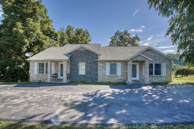 219 Hill Drive, Bristol, VA 24201 (MLS #9927208) :: Highlands Realty, Inc.