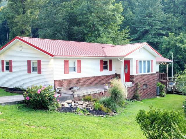 288 Ida Lane, Clintwood, VA 24228 (MLS #9927242) :: Red Door Agency, LLC