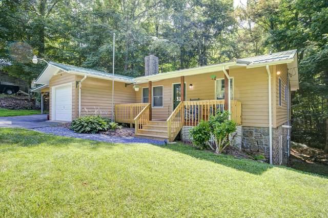 368 Burbank Road, Roan Mountain, TN 37687 (MLS #9927290) :: Highlands Realty, Inc.