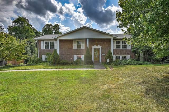 2200 Camelot Circle, Johnson City, TN 37604 (MLS #9927318) :: Red Door Agency, LLC