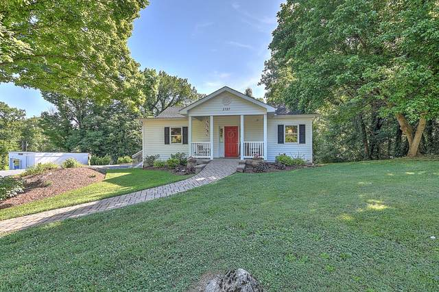 5737 Fort Henry Drive, Kingsport, TN 37663 (MLS #9927319) :: Highlands Realty, Inc.