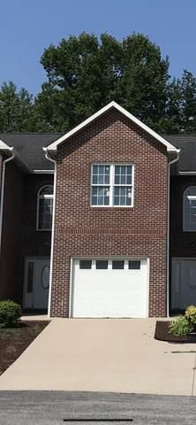 157 Monument Ridge Pvt Drive, Bristol, TN 37620 (MLS #9927323) :: Red Door Agency, LLC