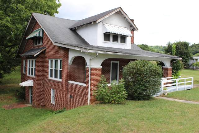 2521 Fort Henry Drive, Kingsport, TN 37664 (MLS #9927366) :: Tim Stout Group Tri-Cities