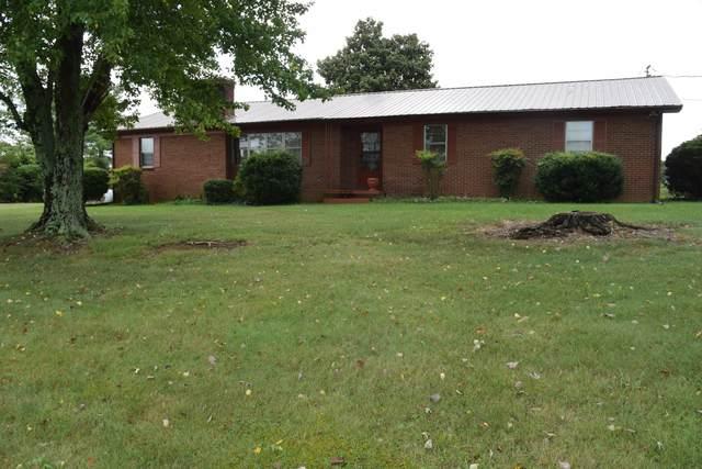 7610 Andrew Johnson Highway, Whitesburg, TN 37891 (MLS #9927367) :: Red Door Agency, LLC