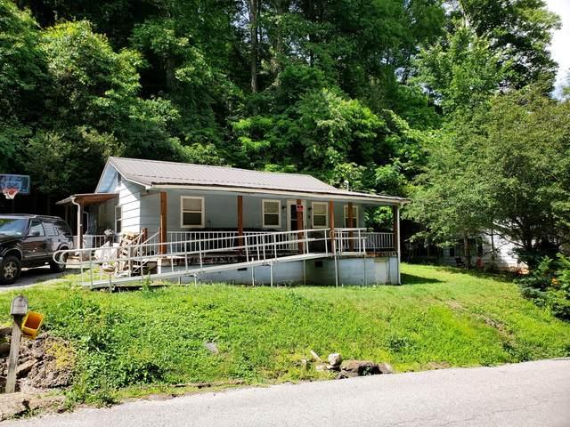1216 Chapman Street, Norton, VA 24273 (MLS #9927388) :: Conservus Real Estate Group