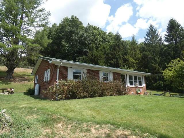 555 Dry Fork Road, Chilhowie, VA 24319 (MLS #9927427) :: Highlands Realty, Inc.