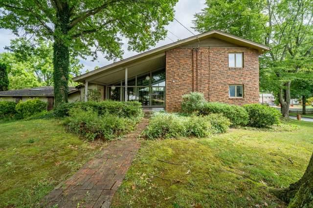 2300 Camelot Circle, Johnson City, TN 37604 (MLS #9927435) :: Red Door Agency, LLC