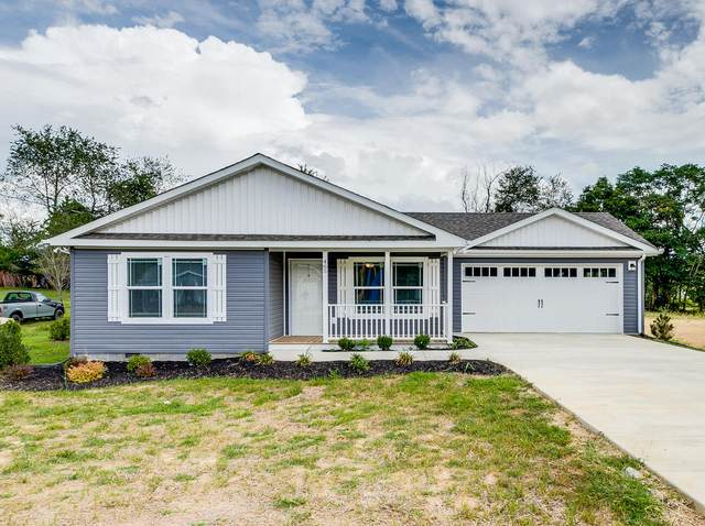 465 Roaming Drive, Chuckey, TN 37641 (MLS #9927451) :: Red Door Agency, LLC