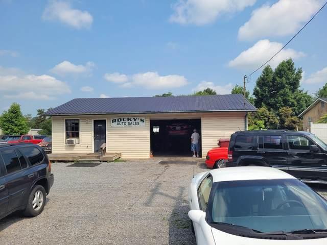 3698 Market Street, Johnson City, TN 37604 (MLS #9927468) :: Red Door Agency, LLC