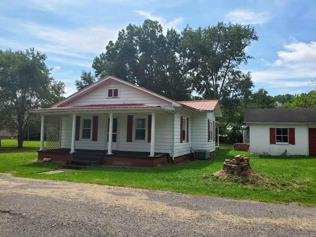 11604 Joseph Street, Coeburn, VA 24230 (MLS #9927498) :: Conservus Real Estate Group