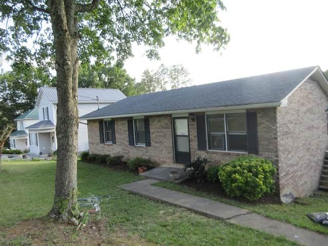 317 Jefferson Drive, Church Hill, TN 37642 (MLS #9927519) :: Conservus Real Estate Group