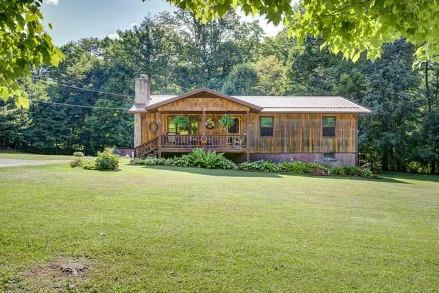 284 Burbank Road, Roan Mountain, TN 37687 (MLS #9927526) :: Highlands Realty, Inc.