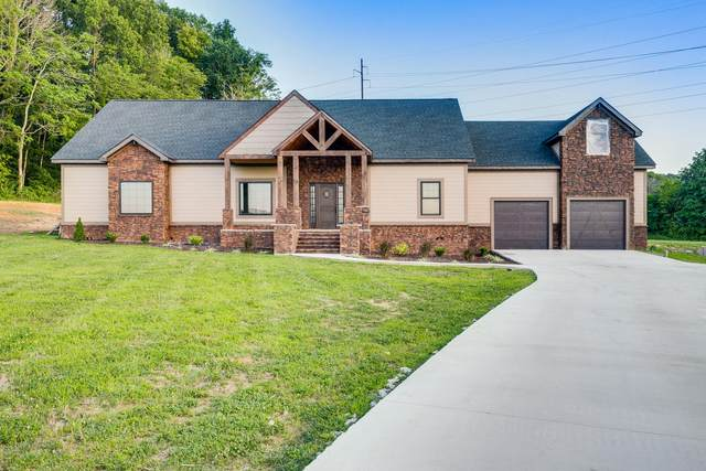 399 Loafers Glory View View, Johnson City, TN 37615 (MLS #9927578) :: Red Door Agency, LLC