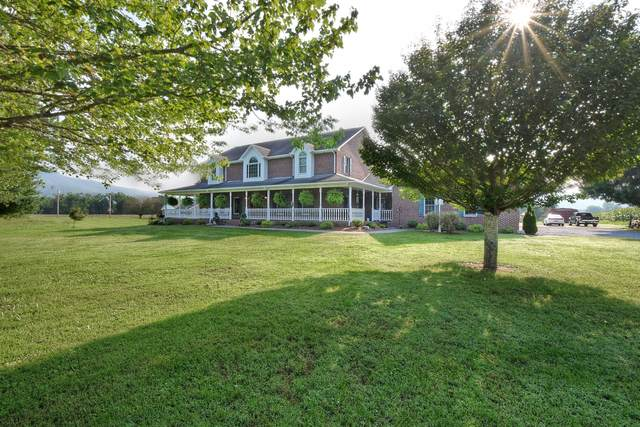 119 El Bowers Road, Elizabethton, TN 37643 (MLS #9927579) :: Red Door Agency, LLC