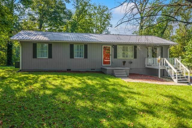 133 Bunch Lane, Clinton, TN 37716 (MLS #9927591) :: Red Door Agency, LLC