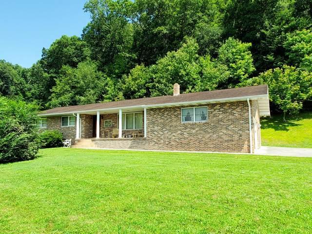 7907 Garden Road, Pound, VA 24279 (MLS #9927627) :: Highlands Realty, Inc.