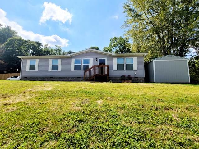 508 Central Street, Coeburn, VA 24230 (MLS #9927631) :: Bridge Pointe Real Estate