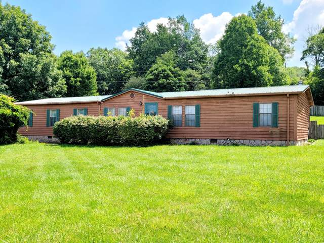 5538 Airport Road, Wise, VA 24293 (MLS #9927635) :: Highlands Realty, Inc.