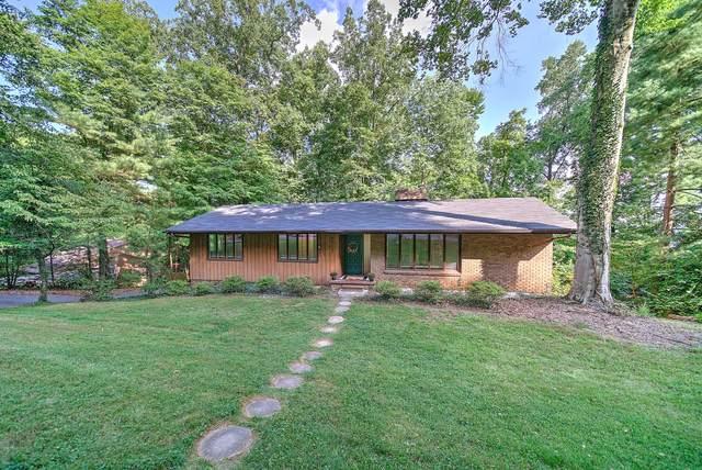4513 Glenbrook Drive, Kingsport, TN 37664 (MLS #9927663) :: Conservus Real Estate Group