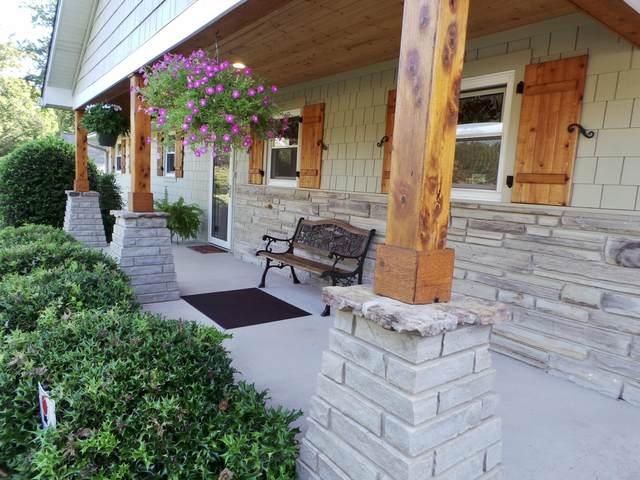 3649 Hemlock Park Drive, Kingsport, TN 37663 (MLS #9927665) :: Highlands Realty, Inc.