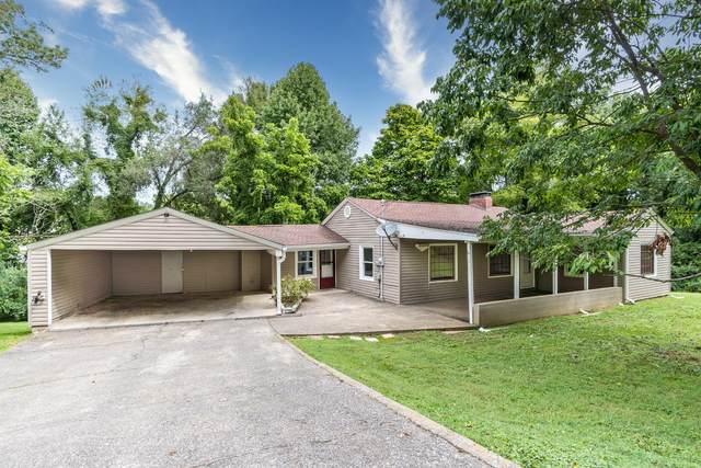 213 10th Avenue, Johnson City, TN 37601 (MLS #9927668) :: Conservus Real Estate Group