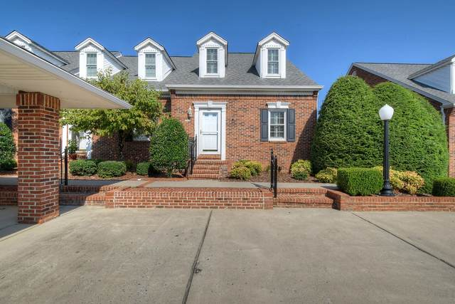 616 Franklin Square Court A, Johnson City, TN 37604 (MLS #9927679) :: The Lusk Team