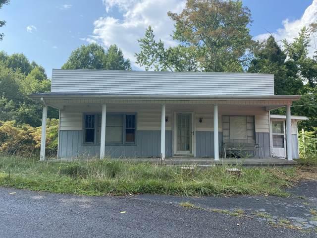 354 Flat Top Road, Coeburn, VA 24230 (MLS #9927716) :: Red Door Agency, LLC