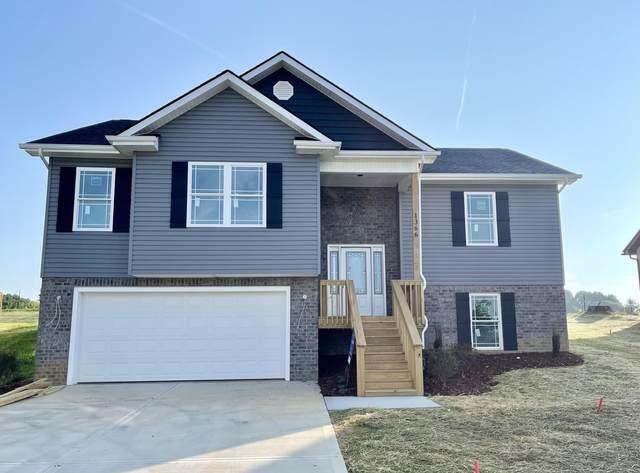 1366 Lemongrass Drive, Jonesborough, TN 37659 (MLS #9927718) :: Tim Stout Group Tri-Cities