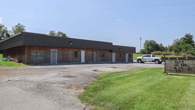37222 Lee Highway Highway, Glade Spring, VA 24340 (MLS #9927720) :: Red Door Agency, LLC