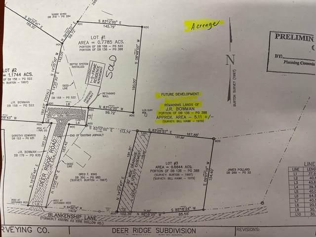 Tbd Deer Ridge Rd Road, Erwin, TN 37650 (MLS #9927722) :: Conservus Real Estate Group