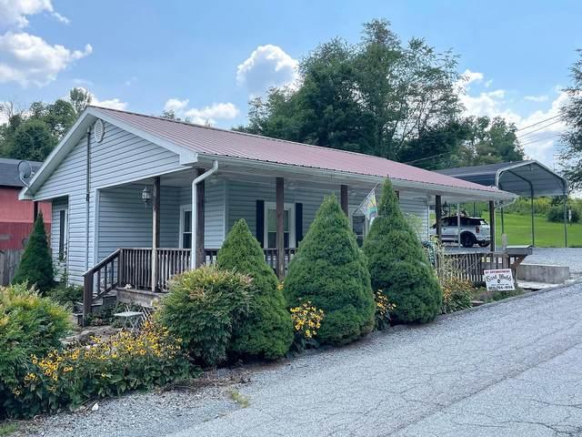 114 Perryville Road, Saltville, VA 24370 (MLS #9927735) :: Red Door Agency, LLC