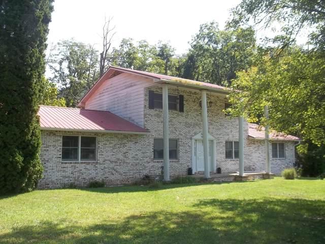 850 Elm Springs Road, Church Hill, TN 37642 (MLS #9927739) :: Conservus Real Estate Group