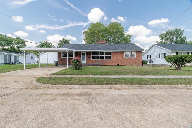 2229 Hermitage Drive, Kingsport, TN 37664 (MLS #9927787) :: Red Door Agency, LLC