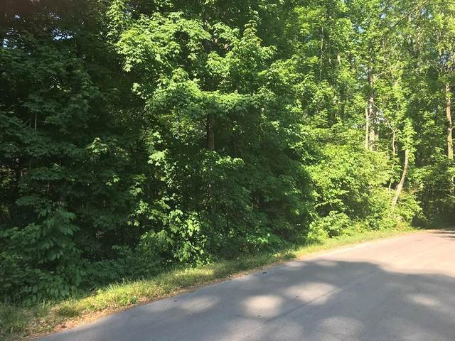 Lot 49r Hall Drive, Morristown, TN 37814 (MLS #9927789) :: Red Door Agency, LLC