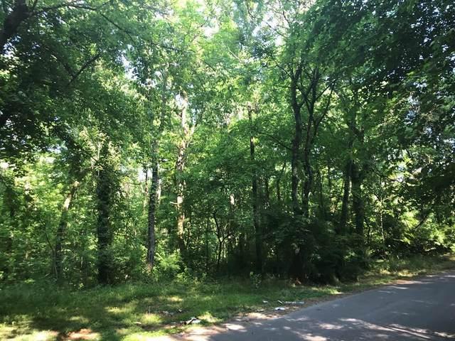 Lot 58r Hall Drive, Morristown, TN 37814 (MLS #9927790) :: Red Door Agency, LLC
