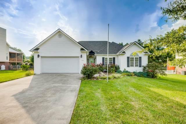 236 Wiltshire Drive, Gray, TN 37615 (MLS #9927823) :: Red Door Agency, LLC