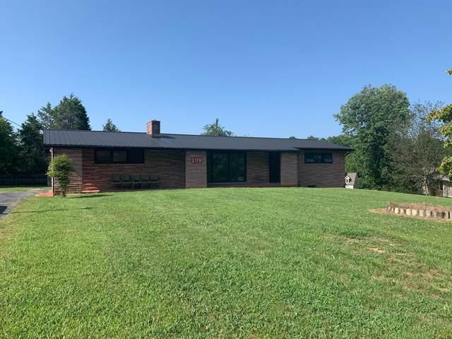 209 Dean Street, Gray, TN 37615 (MLS #9927824) :: Conservus Real Estate Group