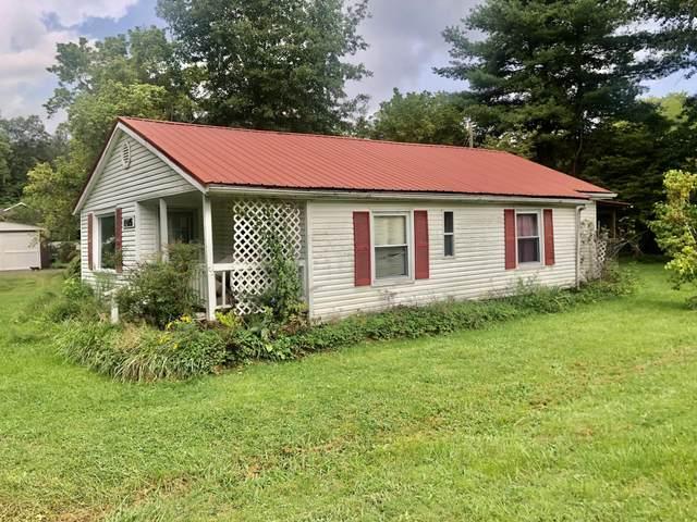 11415 Craig Road, Coeburn, VA 24230 (MLS #9927825) :: Highlands Realty, Inc.