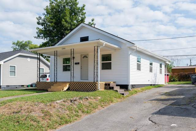 1346 Sevier Avenue, Kingsport, TN 37664 (MLS #9927853) :: Tim Stout Group Tri-Cities