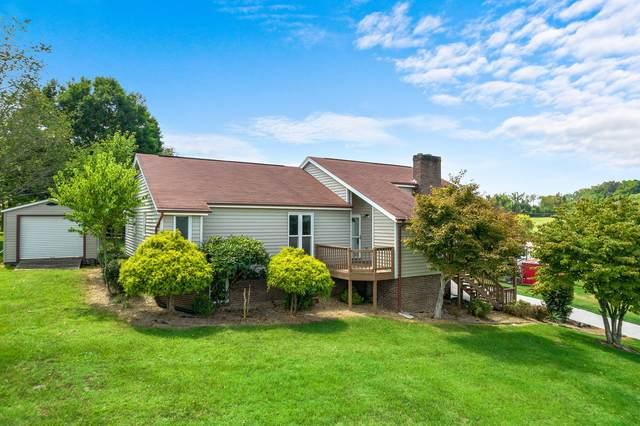 2623 Lakemont Circle, Morristown, TN 37814 (MLS #9927854) :: Highlands Realty, Inc.