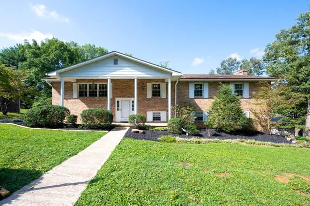 1207 Rambling Court, Greeneville, TN 37743 (MLS #9927883) :: Tim Stout Group Tri-Cities