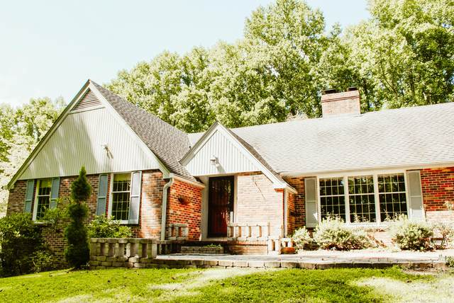 239 Barger Hollow Road, Blountville, TN 37617 (MLS #9927892) :: Conservus Real Estate Group