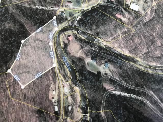 0 Heaton Branch Road, Bulter, TN 37640 (MLS #9927895) :: Highlands Realty, Inc.