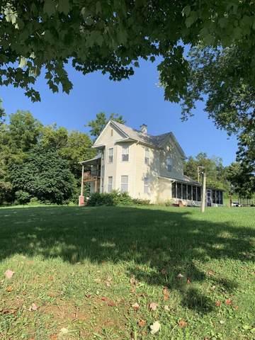 210 Evergreen Street, Glade Spring, VA 24340 (MLS #9927898) :: Red Door Agency, LLC